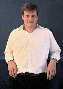 Andreas B. Arnold
