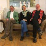 liTrio - Martin Heberlein, Ulrike Schäfer, Hanns Peter Zwißler