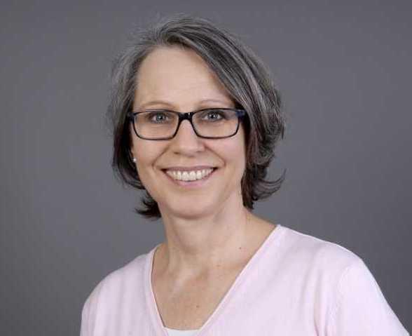 Ulrike Sosnitza