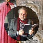 Amadé Esperer liest Werke von Dante & Manoello, seinem frivolen Kollegen